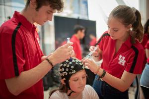 Research Experiences for Undergraduates